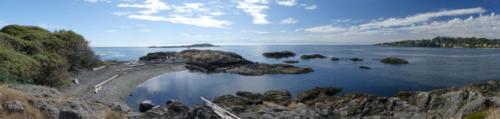 Kitty Islet, McNeill Bay