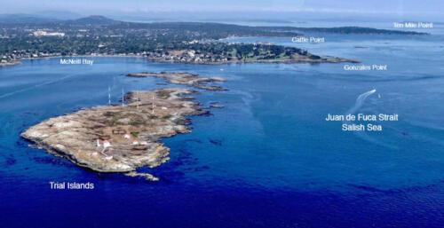 Trial Islands